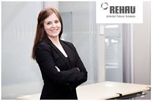 "Towards entry ""Working student position at REHAU (Erlangen)"""