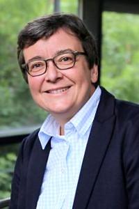 Kathrin M. Möslein